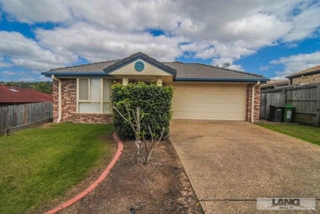 11 Glentree Avenue, Upper Coomera QLD 4209