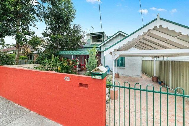 42 Heighway Avenue, NSW 2131
