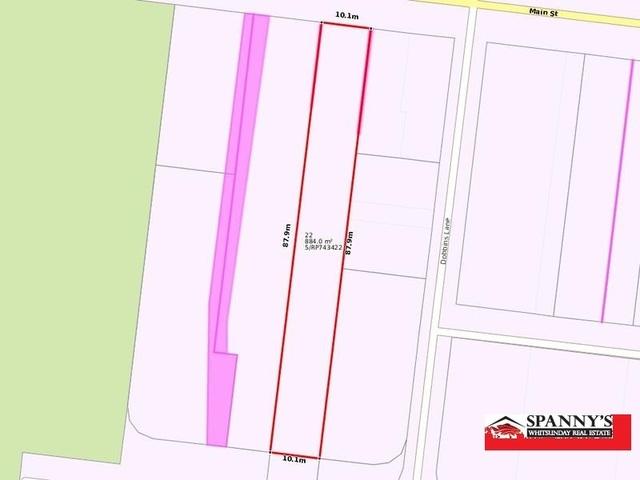22 Main Street, QLD 4800