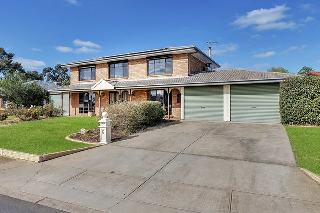 6 Washington Drive, Craigmore SA 5114