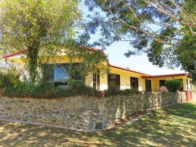 (no street name provided), Upper Barron QLD 4883