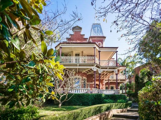12 Lang Road, Centennial Park NSW 2021