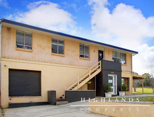 607 Argyle Street, NSW 2577