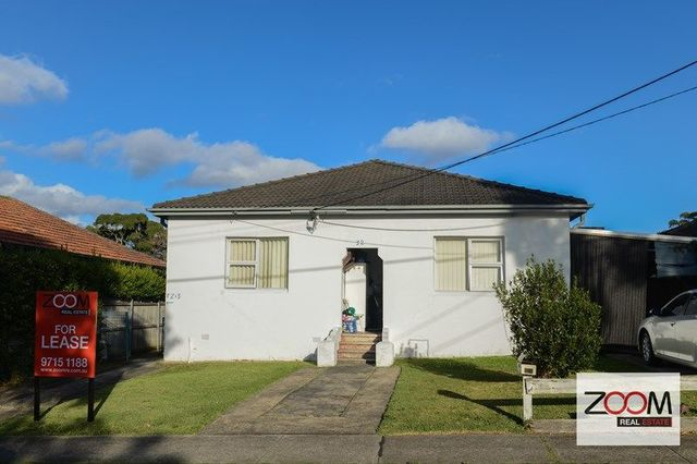 3/32 Devonshire Street, Croydon NSW 2132