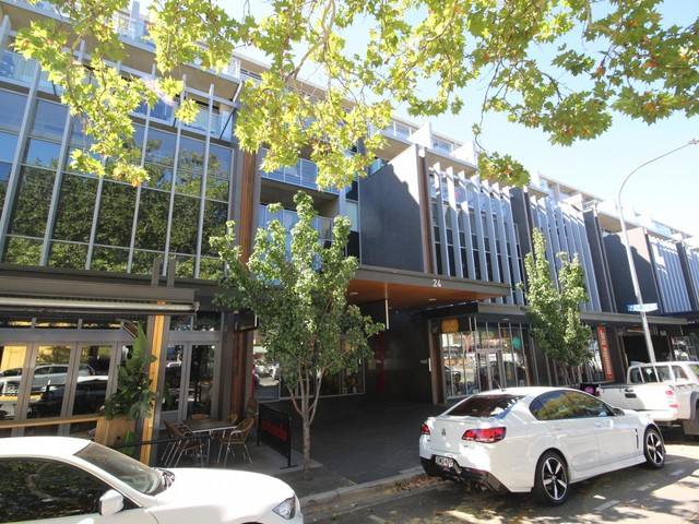 305/24 Lonsdale Street, ACT 2612