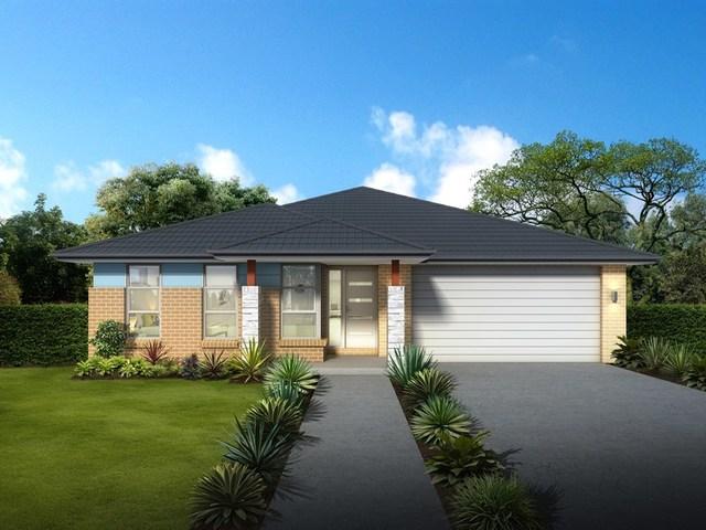 Lot 4057 Gascoyne Street, Cameron Park NSW 2285