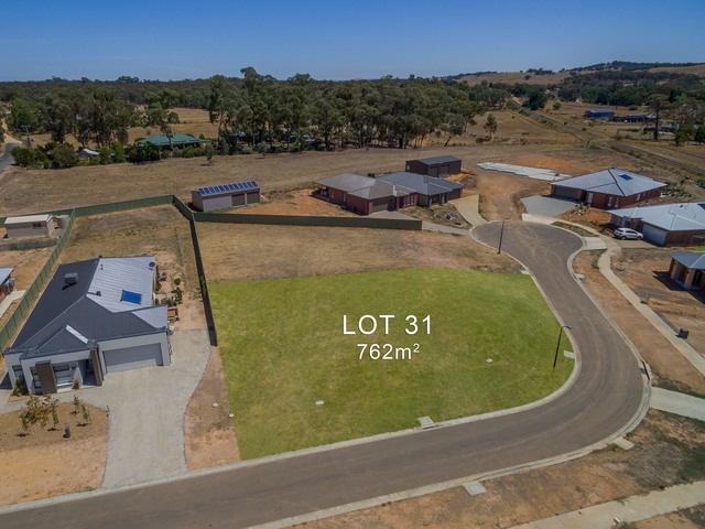 Shilney Court, Campbells Creek VIC 3451
