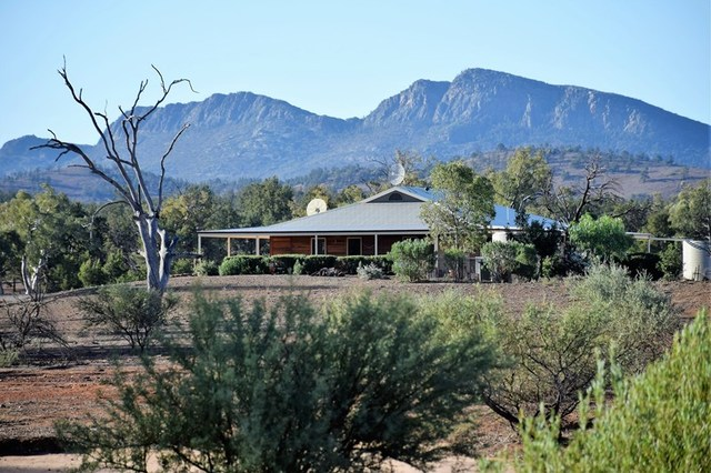 52 Flinders Ranges Way, Wilpena Pound, SA 5434