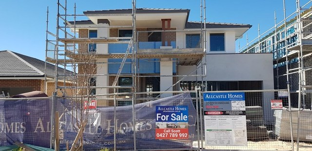 Lot 2139 Artillery Street (Jordan Springs Estate), Llandilo NSW 2747