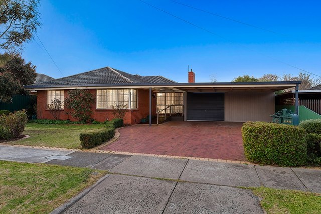 46 Clarks Road, VIC 3033