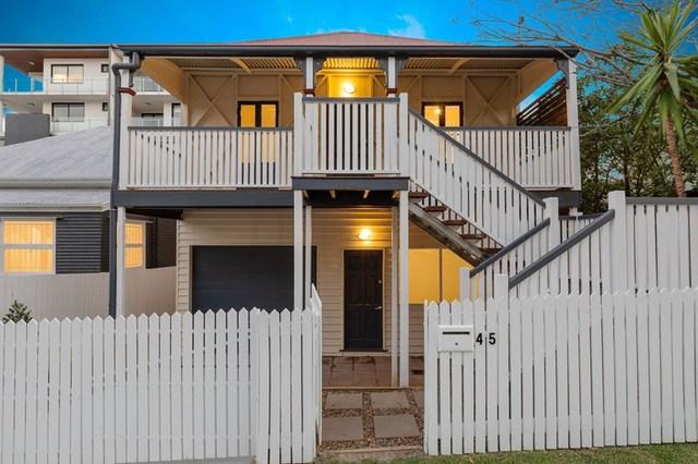45 Grantson Street, QLD 4030