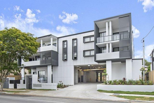 4/158 Norman Avenue, QLD 4170