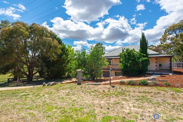 16 Duralla Street, NSW 2621