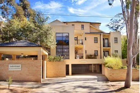 9/28-30a Jenner Street, Baulkham Hills NSW 2153