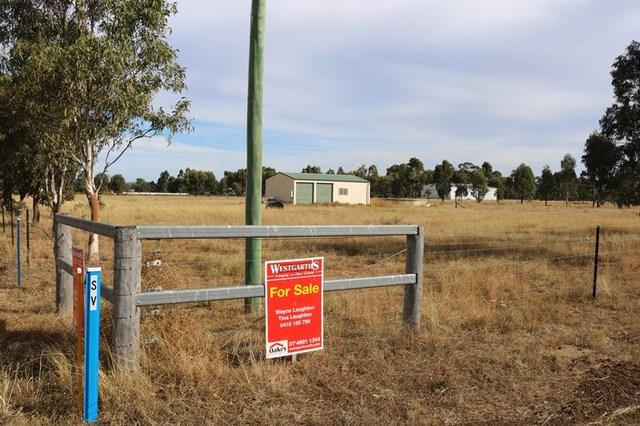 Lot 901 Showgrounds Road, Oakey QLD 4401