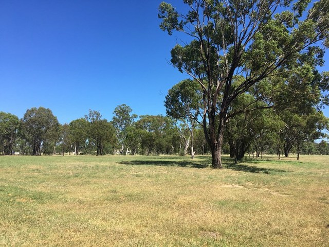 Lot 50/null Lilley Street, Leyburn QLD 4365