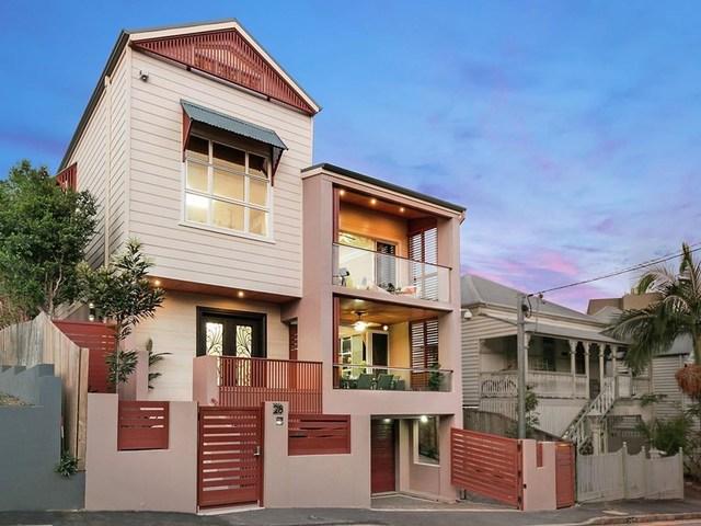 28 Twine Street, Spring Hill QLD 4000
