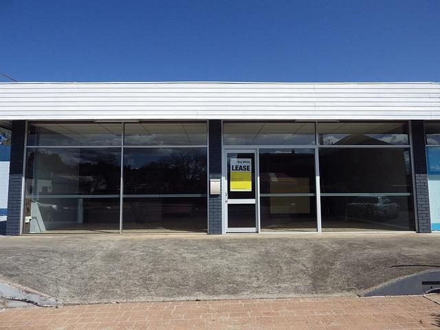 Cudgery Street, Dorrigo NSW 2453