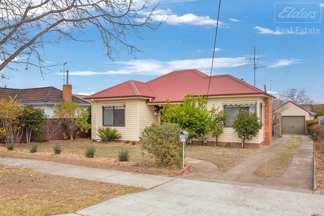 20 Bruce Street, Queanbeyan NSW 2620
