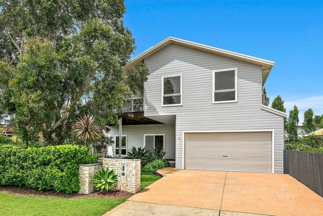 5 Jenner Avenue, Towradgi NSW 2518