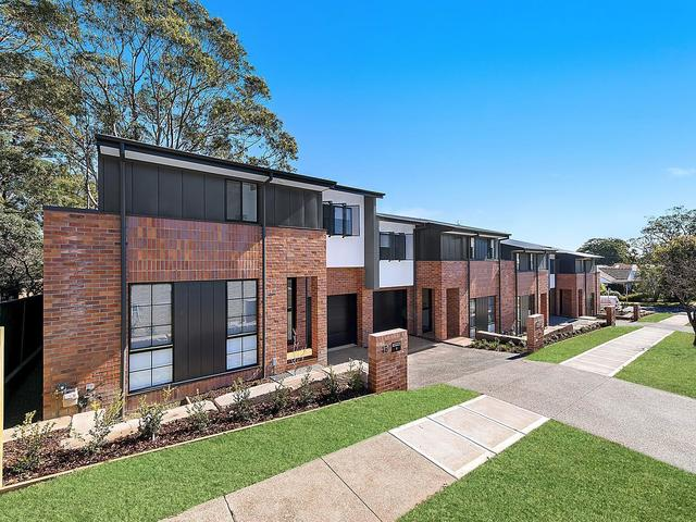 1,2,3,4/18 Carolyn Street, Adamstown Heights NSW 2289