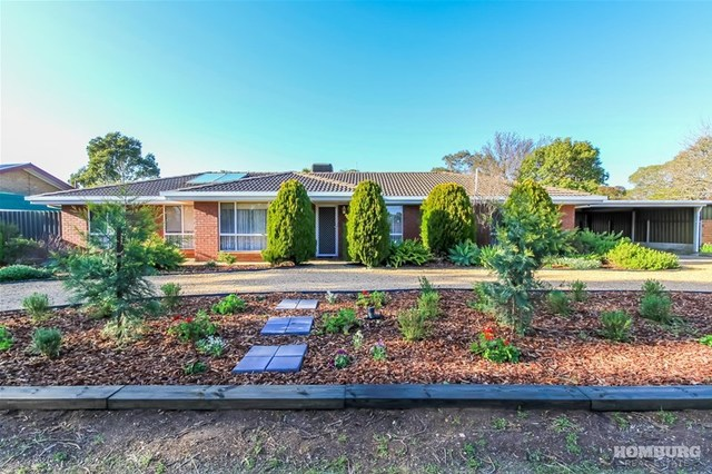 2 Finniss Court, SA 5351