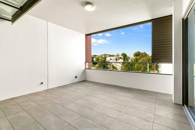 5309/8 Alexandra Drive, Camperdown NSW 2050