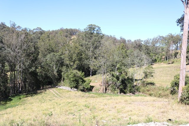 Lot 112 1402 Nowendoc Road, Mount George NSW 2424