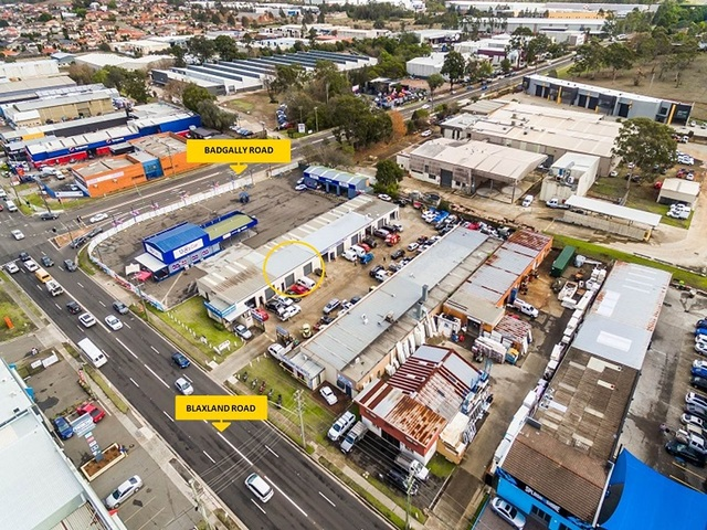 Unit 2/41-43 Blaxland Road, Campbelltown NSW 2560