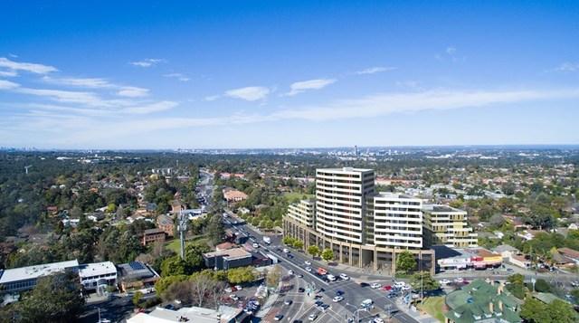 27 Yattenden Crescent, Baulkham Hills NSW 2153