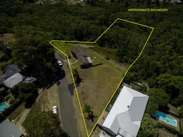 21 Park Road, Garden Suburb NSW 2289