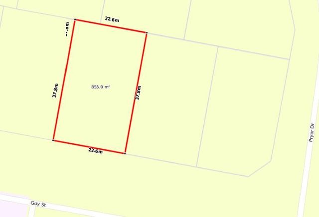 Lot 1069 Guy Street, Broome WA 6725