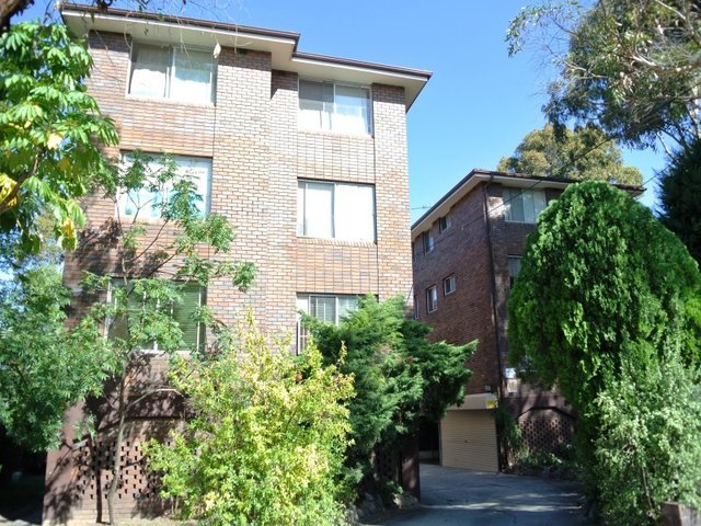 18/19 The Crescent, NSW 2141