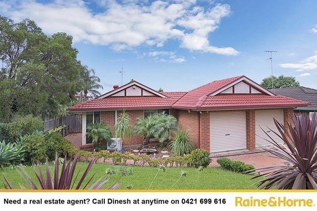 30 Tonkin Crescent, NSW 2762