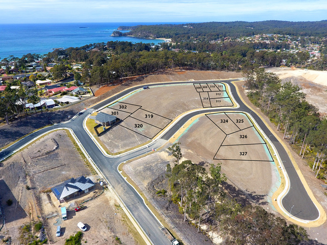 Lot 311 Freycinet Drive, NSW 2536