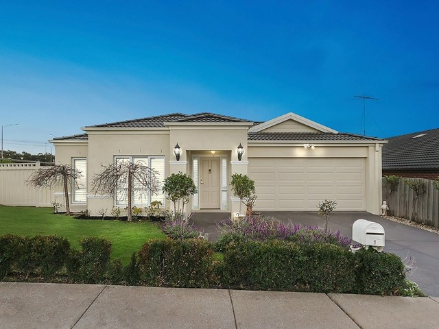 1 Ficinia Mews, Highton VIC 3216