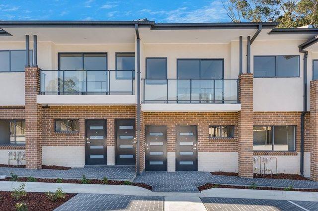 Unit 15/26-28 Third Avenue, Macquarie Fields NSW 2564