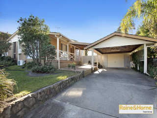 31 Bower Crescent Toormina NSW 2452