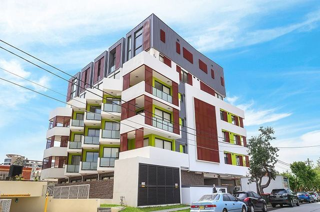 209/1-3 Robey Street, NSW 2035