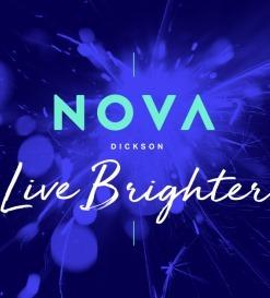 Nova - Nova, ACT 2602