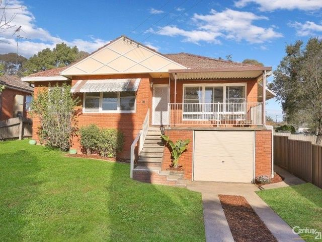 52 Westminster St, NSW 2762