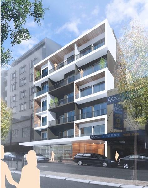 3/166 Maroubra Road, Maroubra NSW 2035
