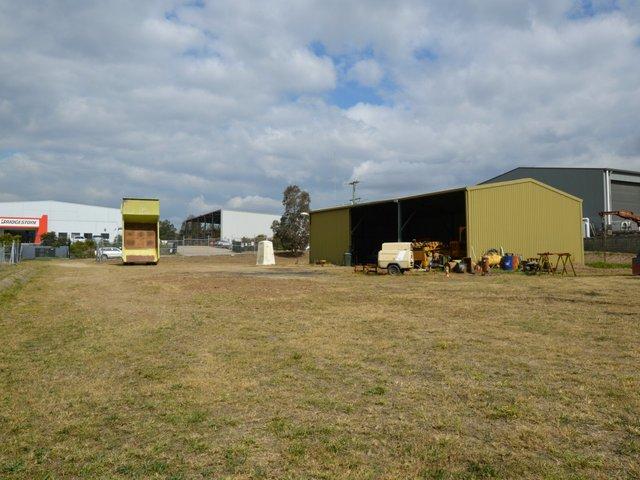 31 Maskey Road, Singleton NSW 2330