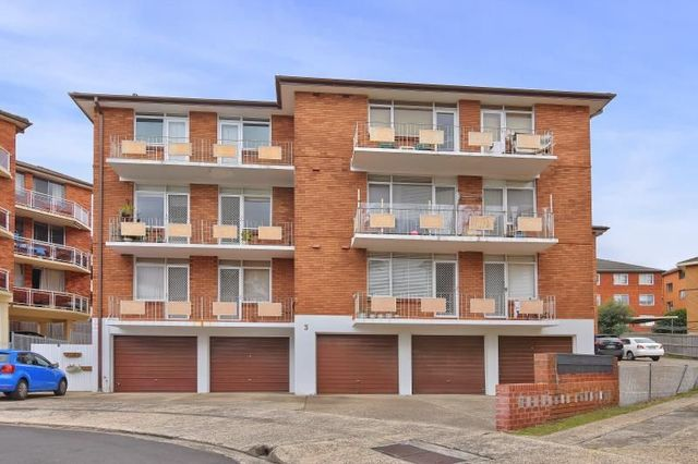 3/3 Podmore Place, NSW 2036
