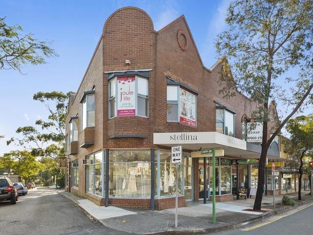 Suite1,142-144 Spit Road, Mosman NSW 2088