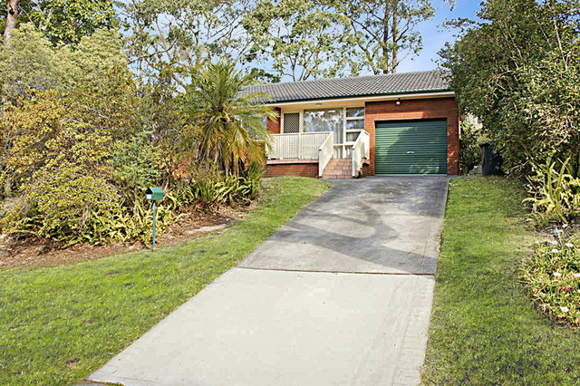 15 Southview Avenue, Stanwell Tops NSW 2508