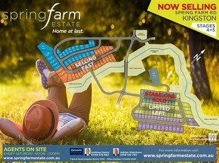 Spring Farm Estate