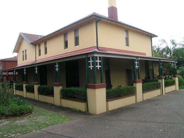 4/3 Arthursleigh Street, Burwood NSW 2134