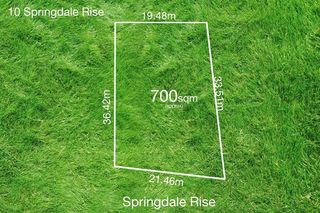 10 Springdale Rise