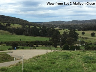 Lot 2 Mallyon Close